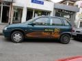 Оформление на кола на агенция за имоти - Бургас