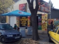 Табела - хамбургери - Бургас
