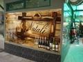 Оформяне магазинни витрини - Бургас
