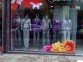 Витрина на магазин - дизайн - Бургас