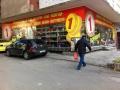 Пълно оформяне на витрините на магазин - Бургас